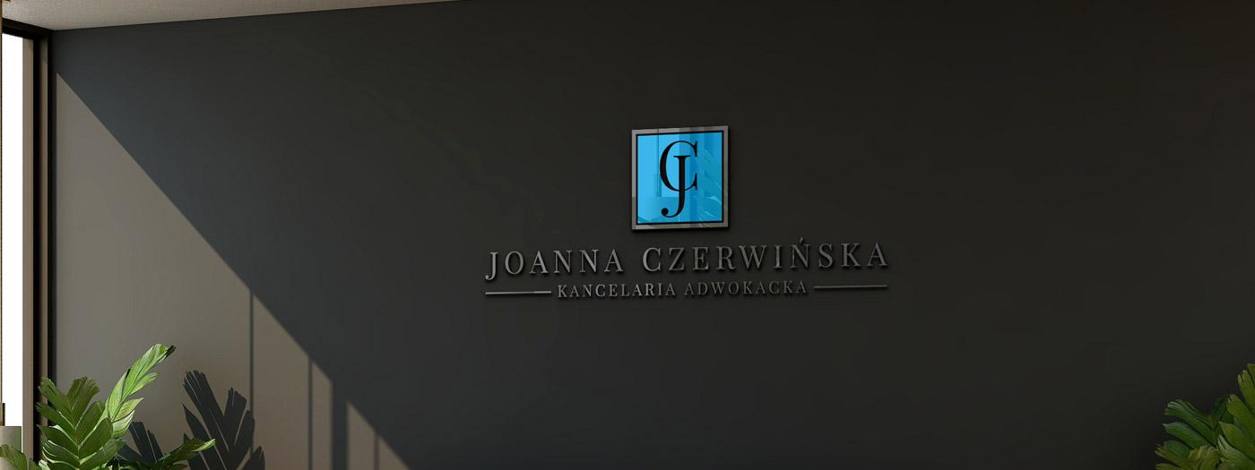 Projekt logo dla Kancelaria Adwokacka Adwokat Joanna Czerwińska