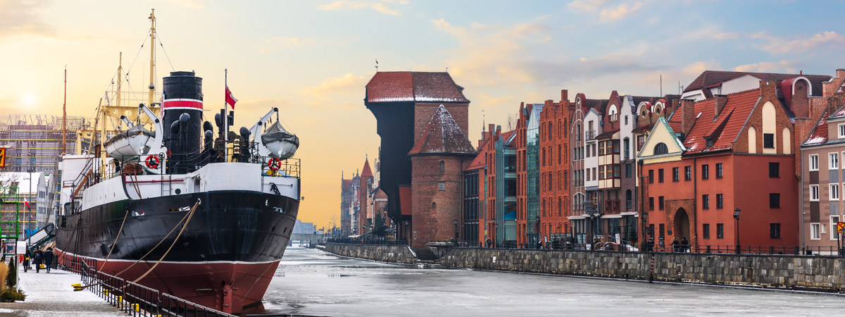 Tworzenie stron WWW Gdańsk